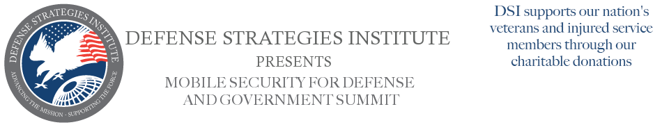 Mobile Security for Defense and Government